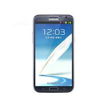 三星 Note2 N719 16G电信3G手机(钛金灰)CDMA2000/GSM双卡双待双通非合约机产品图片主图