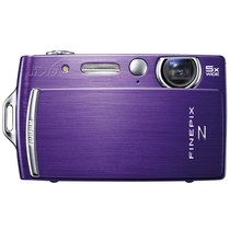 富士 Z115 紫色产品图片主图