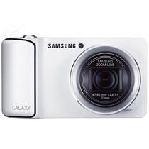三星 Galaxy Camera EK-GC110 数码相机 白色(1630万像素 4.8英寸液晶屏 23mm广角)产品图片主图