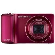 三星 Galaxy Camera EK-GC110 数码相机 红色(1630万像素 4.8英寸液晶屏 23mm广角)