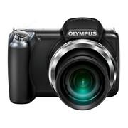 奥林巴斯 SP-810UZ 数码相机 黑色(1400万像素 3英寸液晶屏 36倍光学变焦 24mm广角)