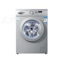 统帅 (Leader)TQG60-1008B 6公斤全自动滚筒洗衣机(银灰色)产品图片主图