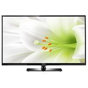 海信 LED32K360J 32英寸窄边3D网络LED电视(黑色)