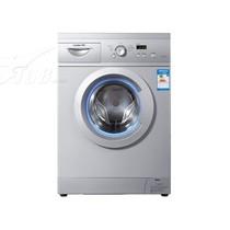 海尔 统帅(Leader)TQG50-810 5公斤滚筒洗衣机(银灰色)产品图片主图