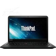 ThinkPad S3 20AX000FCD 14英寸超极本(i7-3537U/8G/500G+24G SSD/双显卡/指纹识别/Win8/寰宇黑)