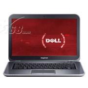戴尔 Ins14ZR-1418 14英寸超极本(i3-3217U/4G/500G+32G SSD/1G独显/Win7/银色)