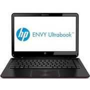 惠普 Envy 4-1040TU 14英寸超极本(i3-2377M/2G/500G+32G SSD/Win7/红黑)