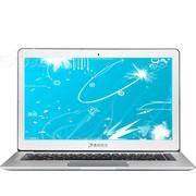清华同方 U45F-i3314501 14英寸超极本(i5-3317U/4G/500G+32G SSD/Win7/银)