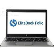 惠普 EliteBook Folio 9470m 14英寸超极本(i5-3317U/4G/500G+32G SSD/核显/Win8/灰色)