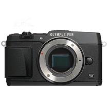 奥林巴斯 E-P5 单电机身 黑色(1610万像素 3英寸触摸翻转屏 连拍9张/秒)产品图片主图
