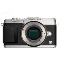 奥林巴斯 E-P5 单电机身 银色(1610万像素 3英寸触摸翻转屏 连拍9张/秒)产品图片主图