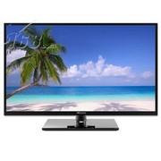 海信 LED58K280J 58英寸网络智能LED液晶电视(黑色)
