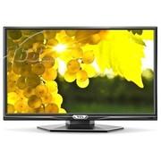 TCL L32F1560BN 32英寸窄边蓝光LED电视(黑色)