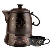 天际 BJH-W300G 分体式陶瓷中药壶 3.0L 蜂鸣提示 中药 凉茶