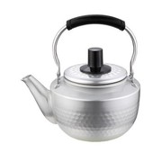 其他 嘉士厨(JUSTCOOK)铝制茶壶 1.3L-J01065