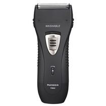 飞科 FS622全身水洗充电往复式电动剃须刀(黑色)产品图片主图