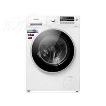 西门子 (SIEMENS)XQG80-12S360(WM12S3600W)8公斤全自动滚筒洗衣机(白色)产品图片主图