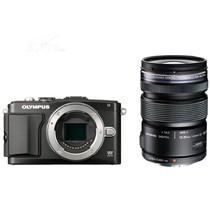 奥林巴斯 E-PL5 微单套机 黑色(M.ZUIKO DIGITAL ED 12-50mm f/3.5-6.3 EZ 镜头)产品图片主图