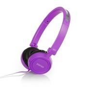 漫步者 H650  紫色 音质通透 佩戴舒适