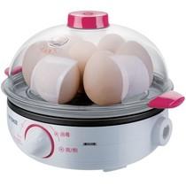 天际 DZG-W407F 7个蛋、蒸煎一体、带手柄 、带陶瓷碗产品图片主图