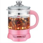 其他 Maihu麦狐 多功能电玻璃养生壶 煮花茶 熬中药 煲灵芝壶 1.8L煲汤壶H-1002