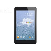 七彩虹 E708 Q2 7英寸平板电脑(A31S/1G/16G/1280×800/Android 4.2.2/白色)