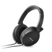 漫步者 H840 高性能音乐耳机 黑色