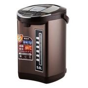 九阳 JYK-50P02 电热水瓶 三段保温 全钢 5L