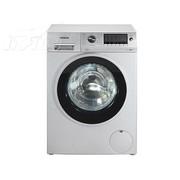 西门子 (SIEMENS)XQG80-12S468(WM12S4680W)8公斤全自动滚筒洗衣机(银色)