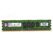 金士顿 8GB DDR3 1600 RECC