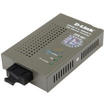 友讯网络 DFE-851 快速以太网单模光收发器产品图片主图