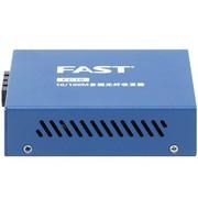 迅捷 FC10 10/100M多模光纤收发器