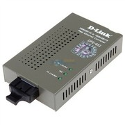 友讯网络 DFE-852 快速以太网单模光收发器