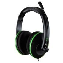 乌龟海岸 EAR FORCE XL1 世界顶级游戏耳机品牌 全国首发 黑色产品图片主图