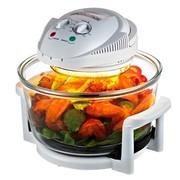 忠臣 LO-G6 光波炉 新一代空气能电烤箱