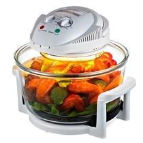 忠臣 LO-G6 光波炉 新一代空气能电烤箱产品图片主图