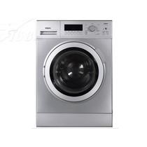 三洋 (SANYO)DG-F7526BCS 7.5公斤全自动滚筒洗衣机(银色)产品图片主图