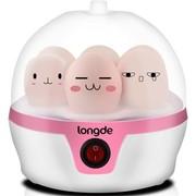 龙的 NK-ZL001 煮蛋器6个蛋(可蒸面) (送蒸面罩、送蒸鼻罩)