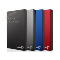 希捷 睿品(升级版)STDR1000300 2.5寸/1TB/黑色)产品图片主图