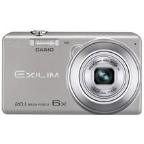 卡西欧 ZS30 数码相机 银色(2010万像素 2.7英寸液晶屏 6倍光学变焦 26mm广角)产品图片主图