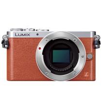松下 GM1 微单套机 橙色(12-32mm)产品图片主图