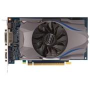 影驰 GTX650Ti虎将 928MHz/5400MHz 1G/128bit DDR5 PCI-E显卡
