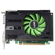 翔升 GT620 黄金版 2G D3 700/1334MHz 128bit PCIE显卡