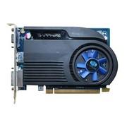蓝宝石 HD6570 白金版II代 1G 650/1600MHz 1GB/64bit GDDR3 PCI-E 显卡