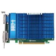翔升 210 黄金版 1G D3 589/1200MHZ 64bit PCI-E显卡