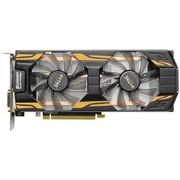 索泰 GTX760-2GD5霹雳版HA 1006-1072MHz\6008MHz 2G\256b GDR5 PCI-E