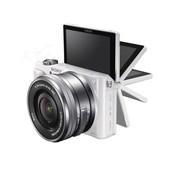 索尼 NEX-3N 微单套机 白色(E PZ 16-50mm F3.5-5.6 OSS)