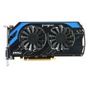 微星 N650Ti BE Hawk 1059(Boost Clock1124) /6008MHz 2048MB/192bit GDDR5 PCI-E显卡