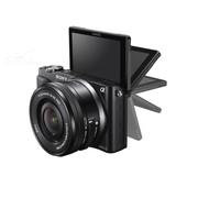 索尼 NEX-3N 微单套机 黑色(E PZ 16-50mm F3.5-5.6 OSS)