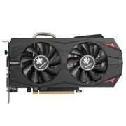 七彩虹 iGame650TI  烈焰战神U-Twin-1GD5 954/5600MHz 1G/128位 GDDR5 PCI-E3.0显卡